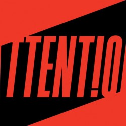 Charlie Puth/Attention