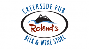 Roland's Creekside Beer & Wine Store