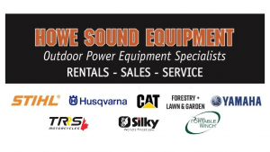 Howe Sound Equipment