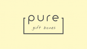 pure gift boxes