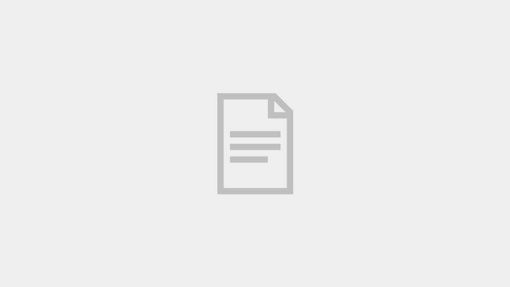 "HOLLYWOOD, CALIFORNIA - FEBRUARY 09: (L-R) Joaquin Phoenix, winner of the Actor in a Leading Role award for ""Joker,"" Renée Zellweger, winner of the Actress in a Leading Role award for ""Judy,"" and Brad Pitt, winner of the Actor in a Supporting Role award for ""Once Upon a Time...in Hollywood,"" pose in the press room during the 92nd Annual Academy Awards at Hollywood and Highland on February 09, 2020 in Hollywood, California."